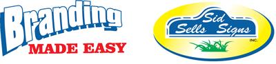 Sid Sells Signs inc logo