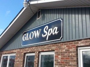 Glo Spa - Pictou Road, Bible Hill