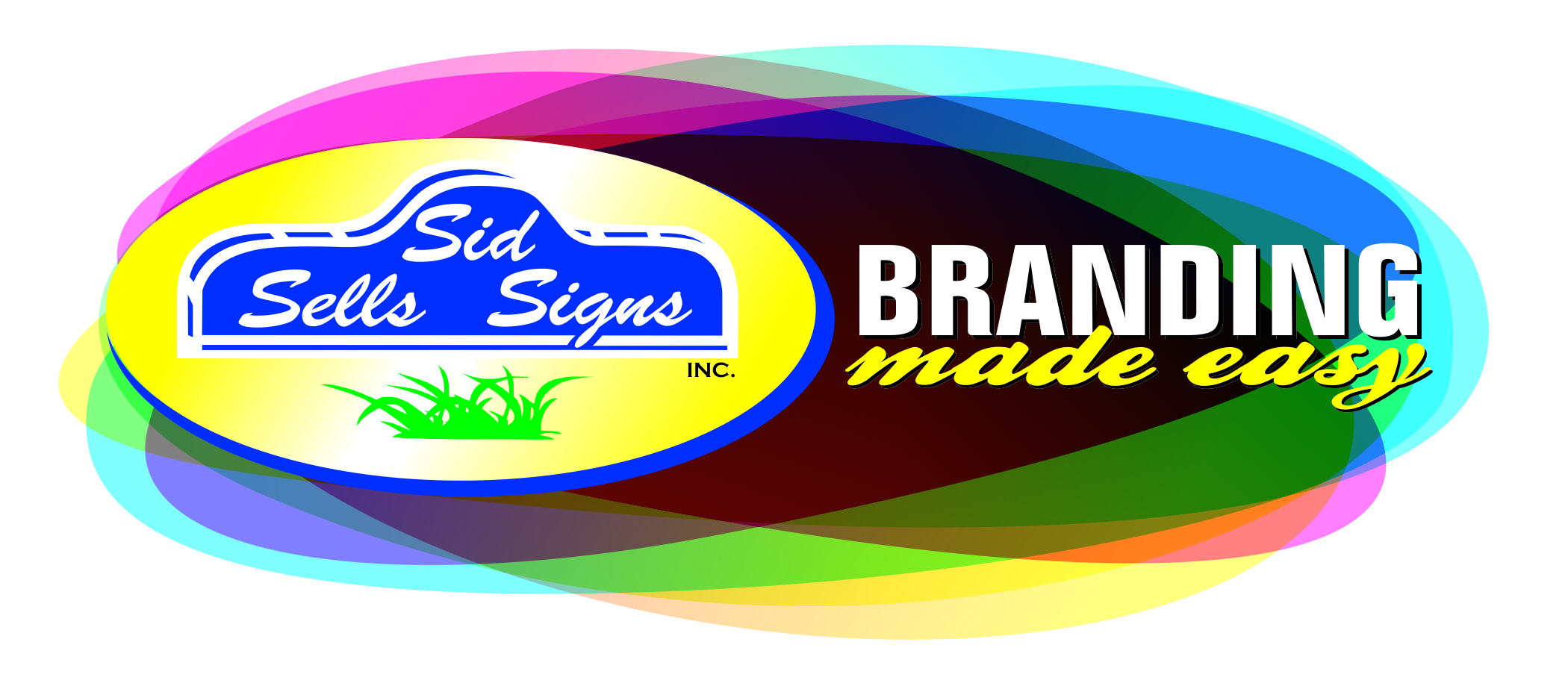 Sid Sells Signs inc -- A Nova Scotia Sign Company